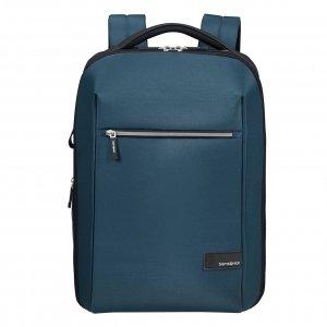 Samsonite Litepoint Laptop Backpack 15.6'' peacock backpack