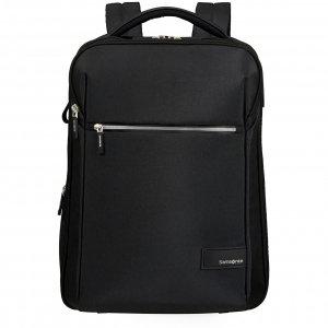 Samsonite Litepoint Laptop Backpack 17.3'' Exp black backpack