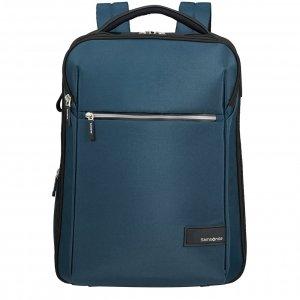 Samsonite Litepoint Laptop Backpack 17.3'' Exp peacock backpack