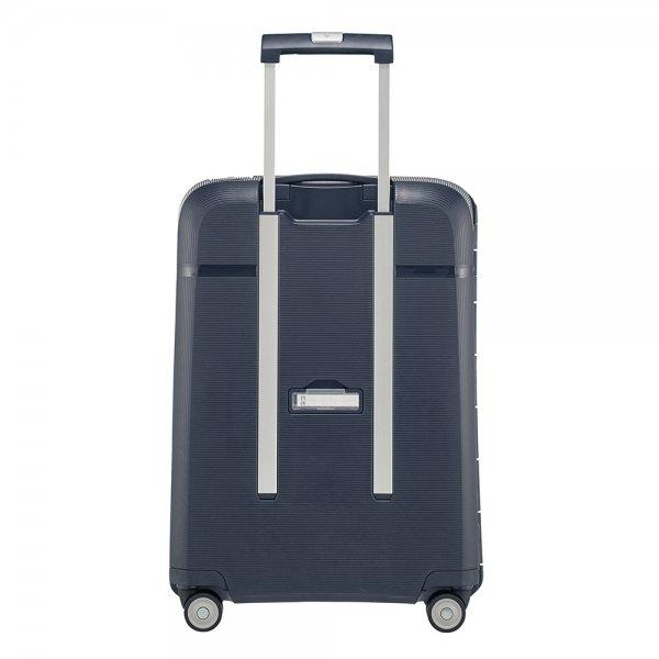 Samsonite Magnum Spinner 55 dark blue Harde Koffer