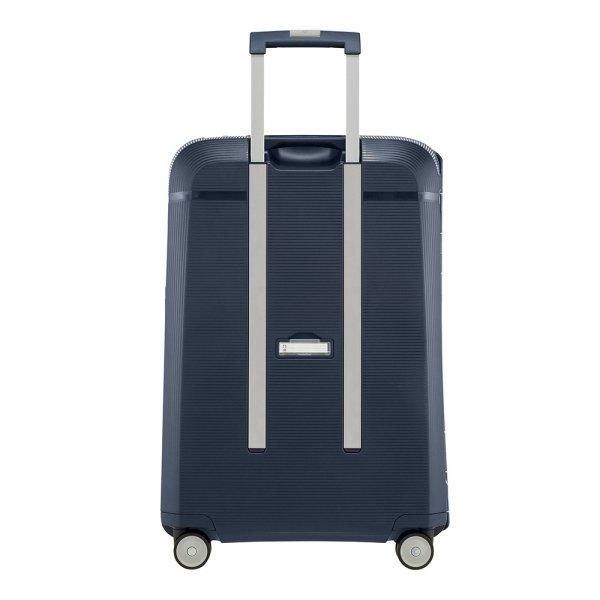 Samsonite Magnum Spinner 69 dark blue Harde Koffer