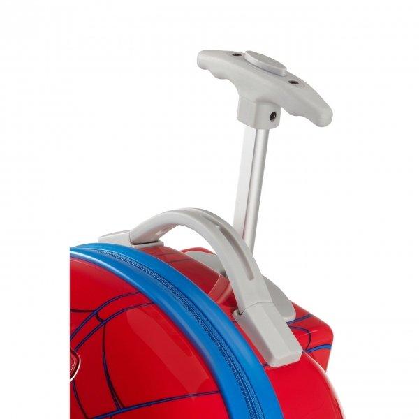Samsonite Marvel Ultimate 2.0 Spinner 46 Marvel spider-man Harde Koffer