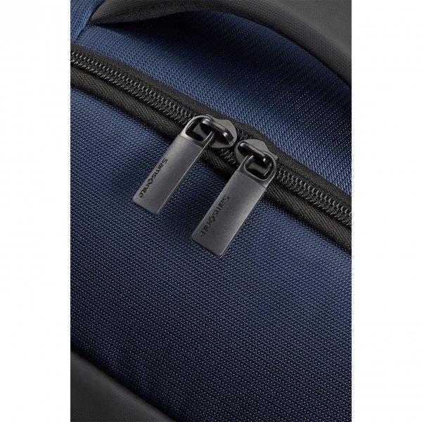 Samsonite Mysight Backpack 14.1'' black backpack van Gerecycled