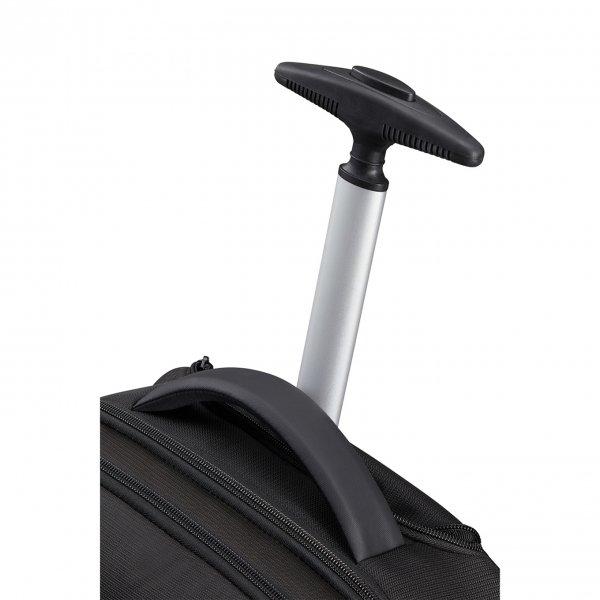Samsonite Mysight Backpack Wheels 17.3'' blue backpack