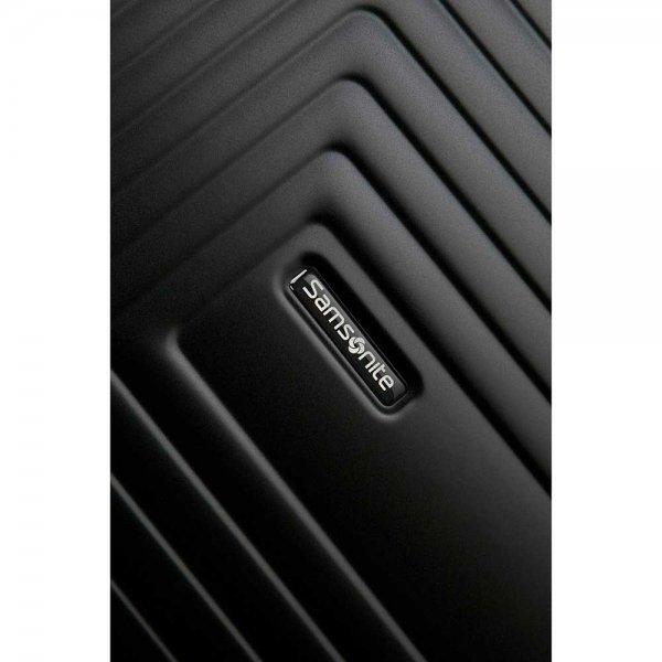 Samsonite Neopulse Spinner 69 matte black Harde Koffer