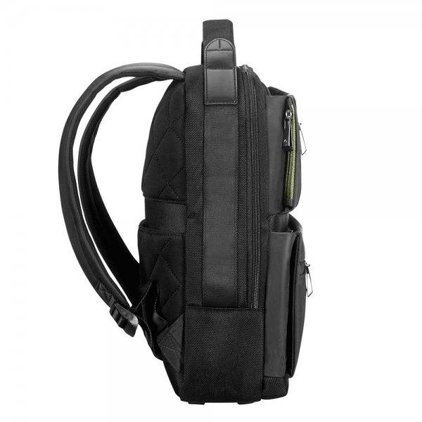Samsonite Openroad Backpack Slim 13.3'' jet black backpack