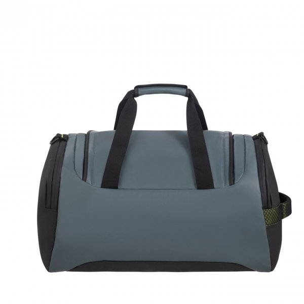 Samsonite Paradiver Light Duffle 51 trooper grey Weekendtas van Polyester