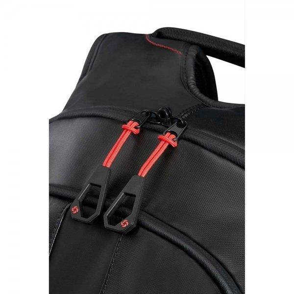 Samsonite Paradiver Light Laptop Backpack L black backpack van Polyester