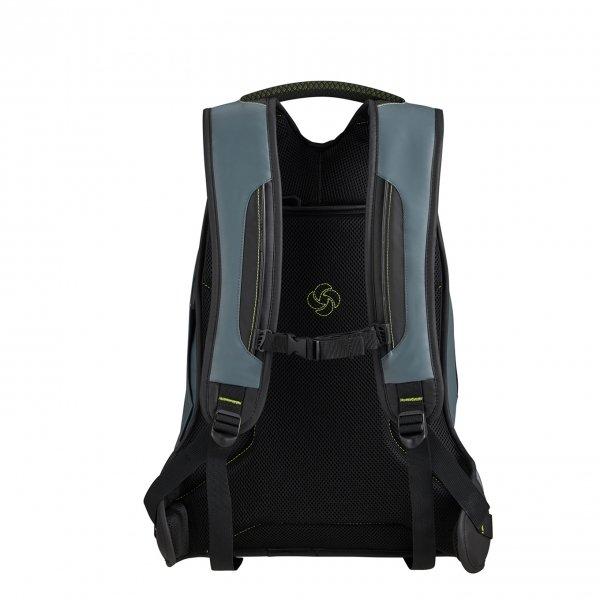 Samsonite Paradiver Light Laptop Backpack L trooper grey backpack van Polyester