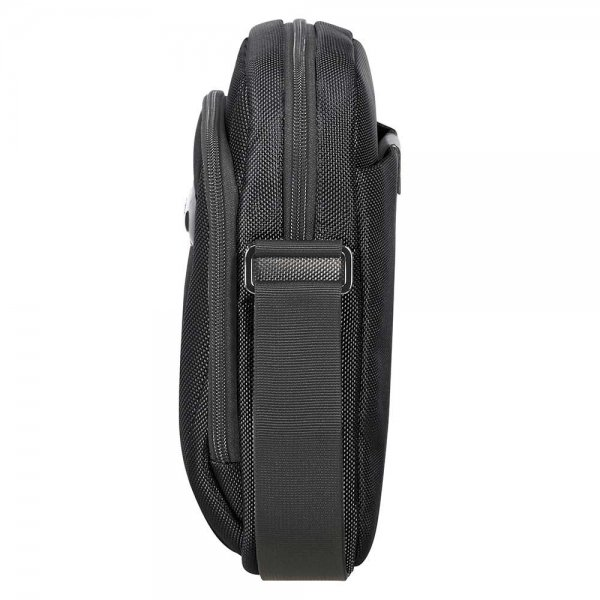 Samsonite Pro-DLX 5 Tablet Crossover 7.9'' black Herentas van Nylon