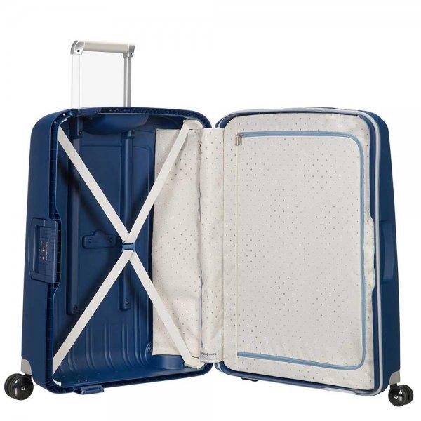 Harde koffers