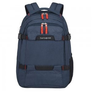 Samsonite Sonora Laptop Backpack L Exp night blue backpack