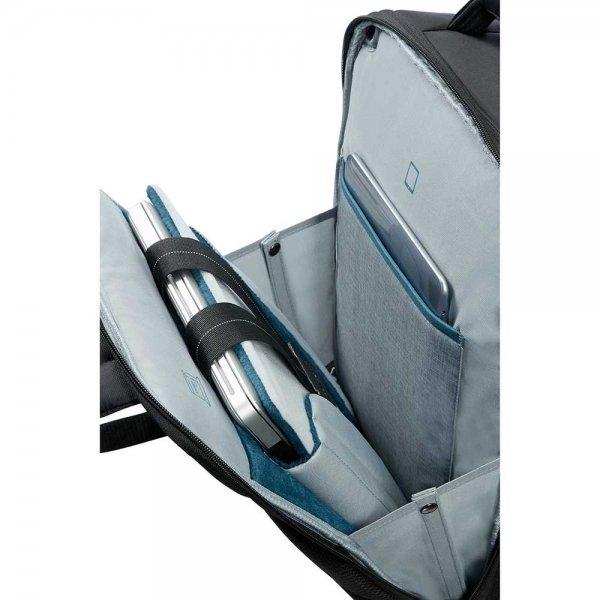 "Samsonite Spectrolite 2.0 Laptop Backpack 17.3"" Expandable black backpack van Polyester"