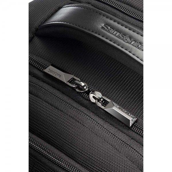 Samsonite XBR Laptop Backpack 15.6'' black backpack