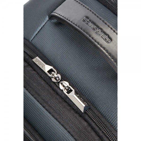 Samsonite XBR Laptop Backpack 15.6'' grey / black backpack