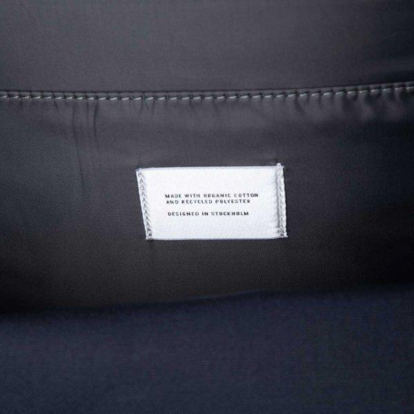 Laptop backpacks van Sandqvist