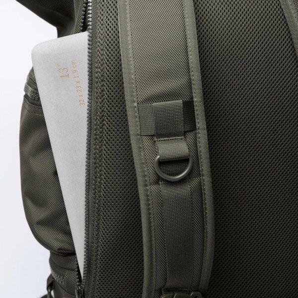 Sandqvist Verner Backpack beluga backpack