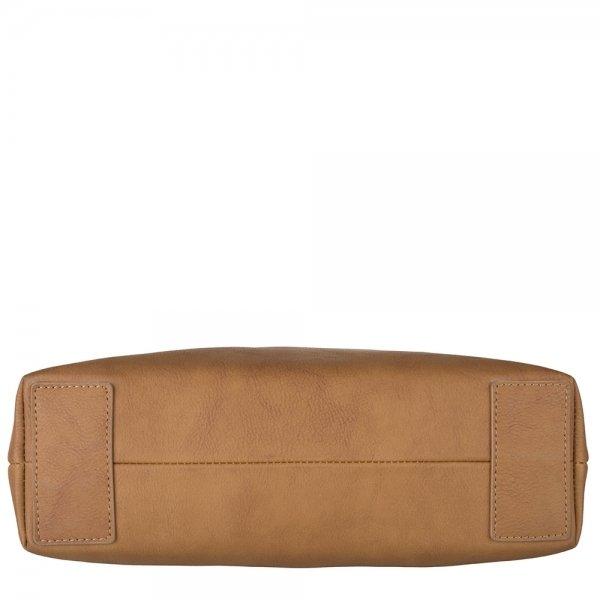 SuitSuit Fab Seventies Upright Bag antique white Damestas van Linnen