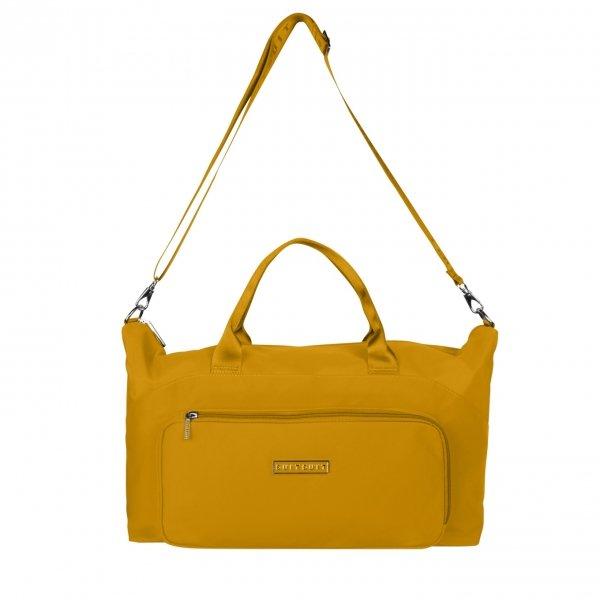 SuitSuit Natura Leisure Bag Reistas honey Weekendtas van Polyester
