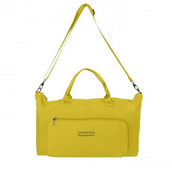 SuitSuit Natura Leisure Bag Reistas olive Weekendtas van Polyester