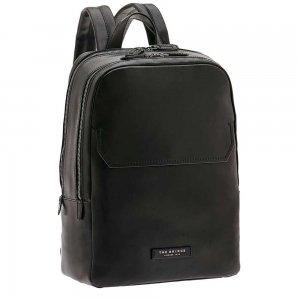 The Bridge Williamsburg Backpack black backpack