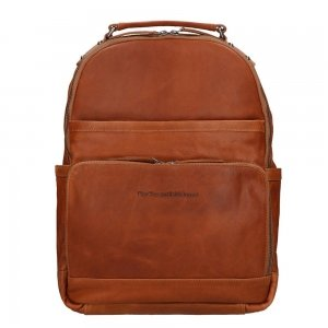 The Chesterfield Brand Austin Backpack cognac backpack