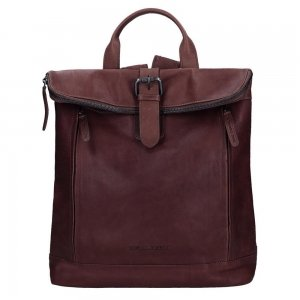 The Chesterfield Brand Dali Backpack brown Damestas