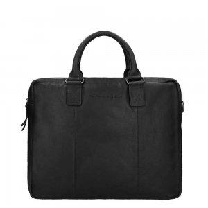 The Chesterfield Brand Floris Laptopbag black