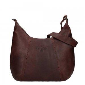 The Chesterfield Brand Jolie Shoulderbag brown Damestas