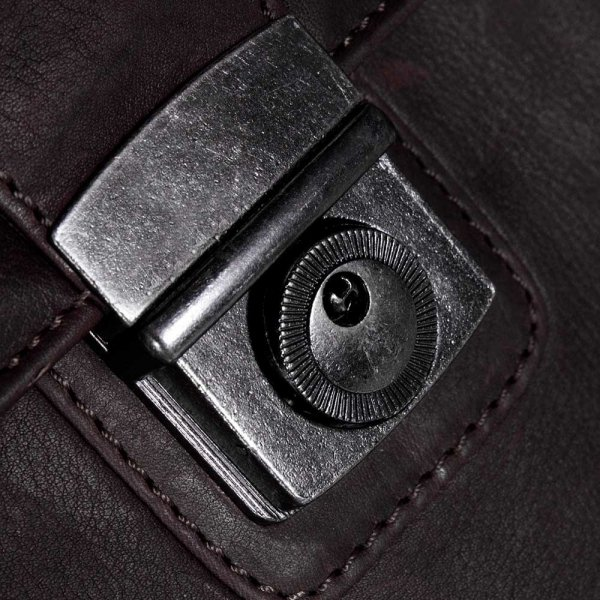 Laptop schoudertassen van The Chesterfield Brand