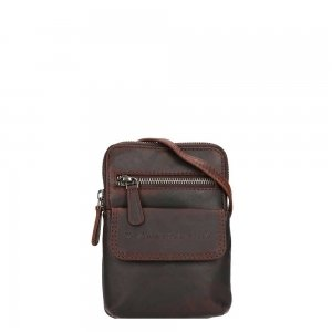 The Chesterfield Brand Maya Shoulderbag brown Herentas
