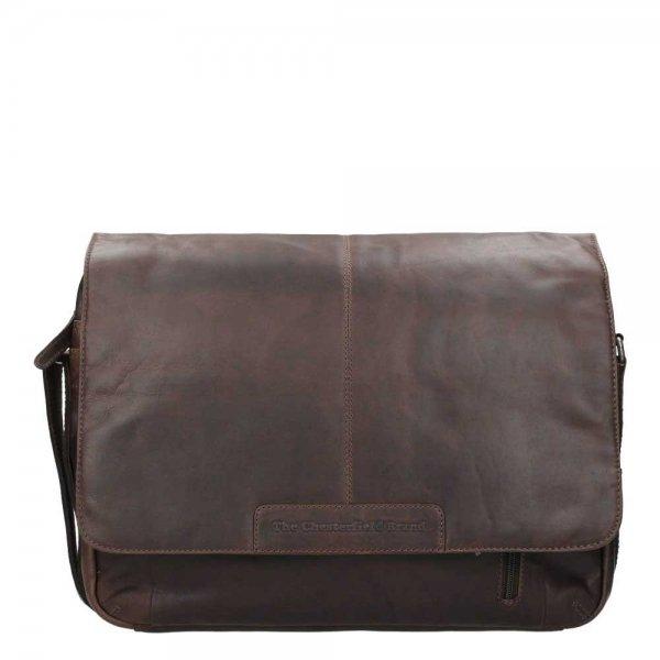 The Chesterfield Brand Richard Laptopbag brown