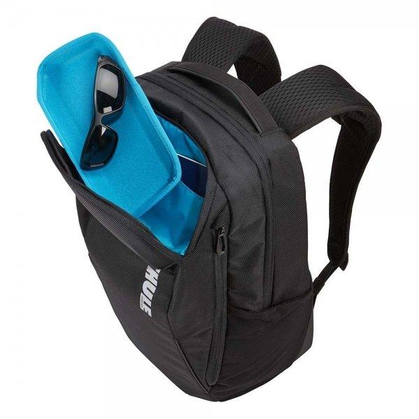 Thule Accent Backpack 23L black backpack van Polyester