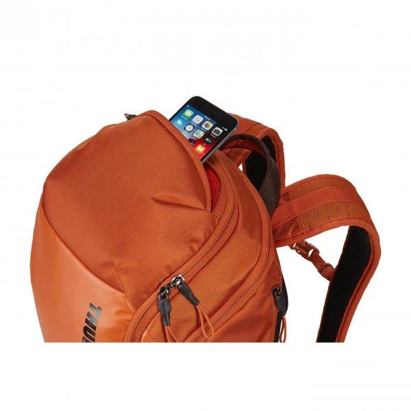 Laptop backpacks van Thule