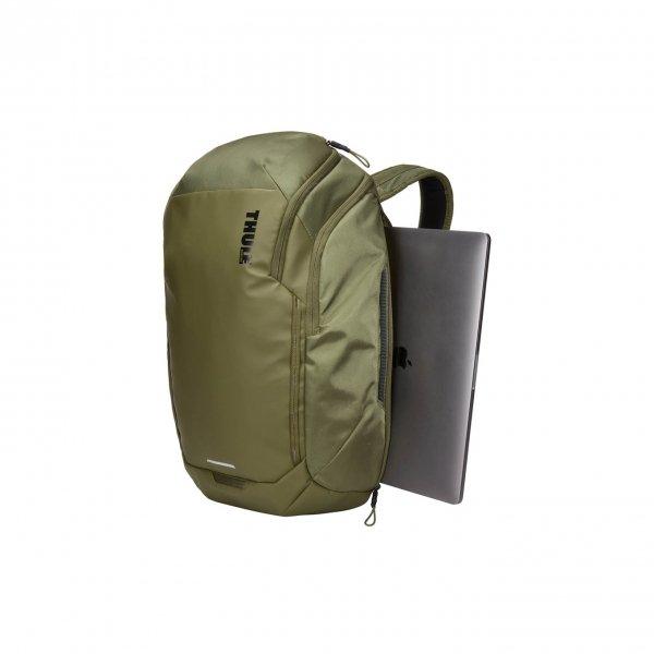 Thule Chasm Backpack 26L olivine backpack van Nylon