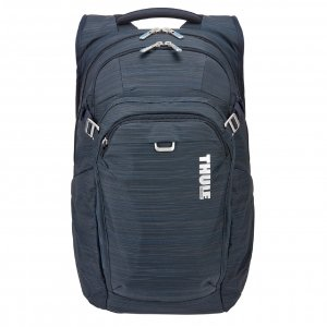 Thule Construct Backpack 24L carbon blue backpack