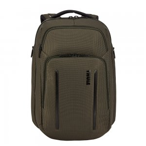 Thule Crossover 2 Backpack 30L forest night backpack