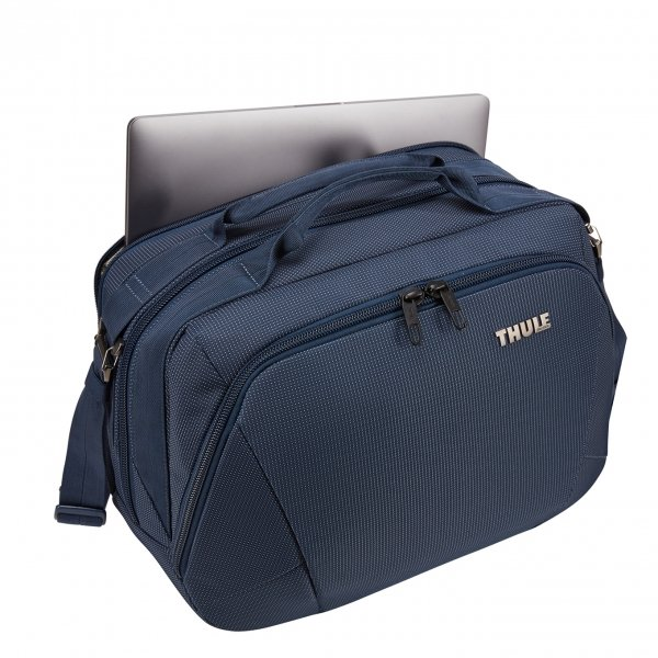 Thule Crossover 2 Boarding Bag dress blue Weekendtas