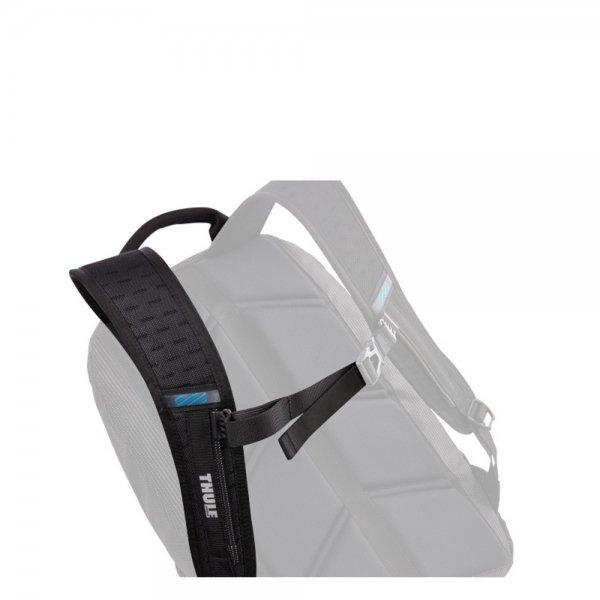 "Thule Crossover 25L Backpack 15"" black backpack van Nylon"