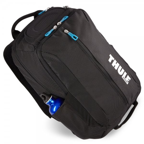 "Thule Crossover 25L Backpack 15"" black backpack"