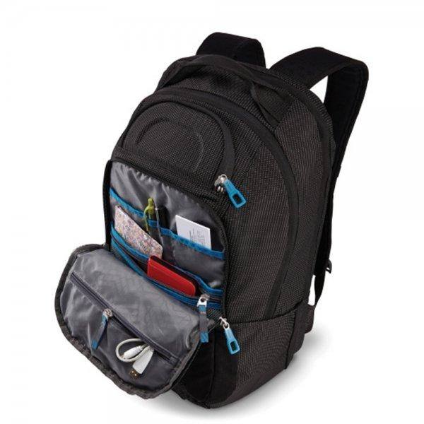 "Thule Crossover 32L Backpack 15"" black backpack van Nylon"