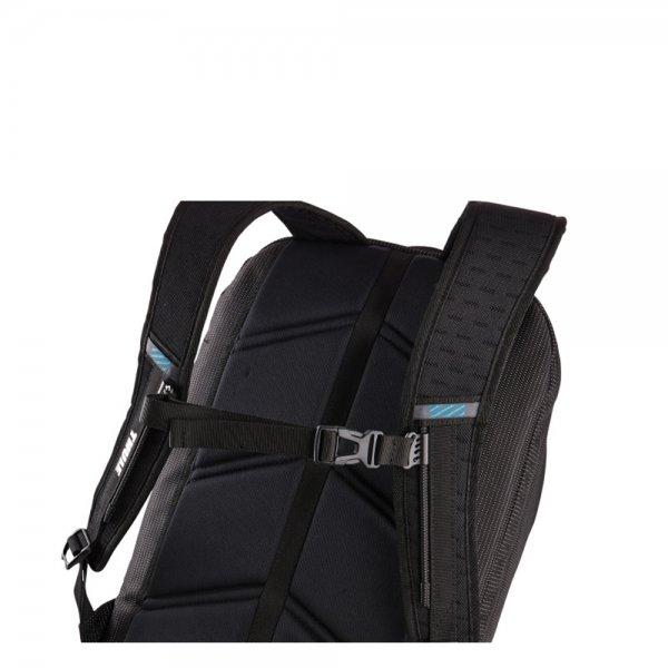 "Thule Crossover 32L Backpack 15"" black backpack"