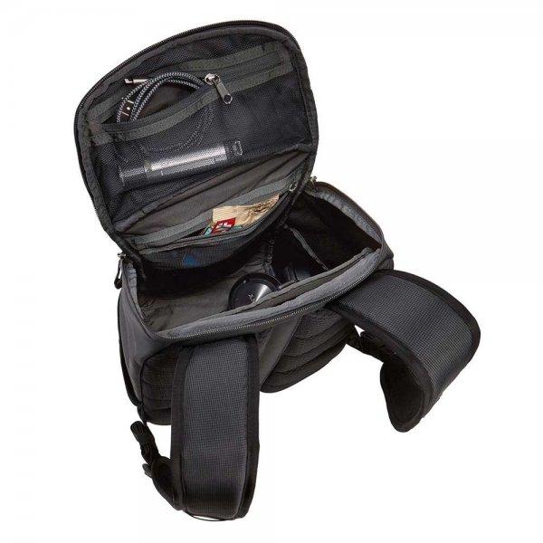 Thule EnRoute Backpack 14L black backpack van Nylon