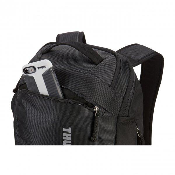 Thule EnRoute Backpack 23L olivine/obsidian backpack van Nylon