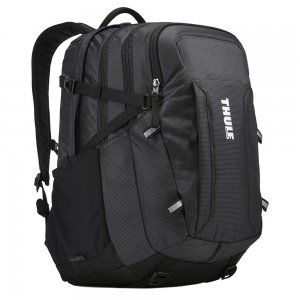 Thule EnRoute Escort 2-Daypack black backpack