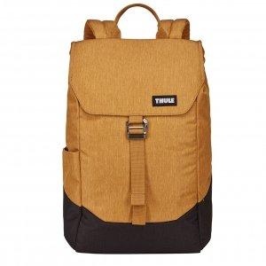Thule Lithos Backpack 16L woodthrush/black backpack