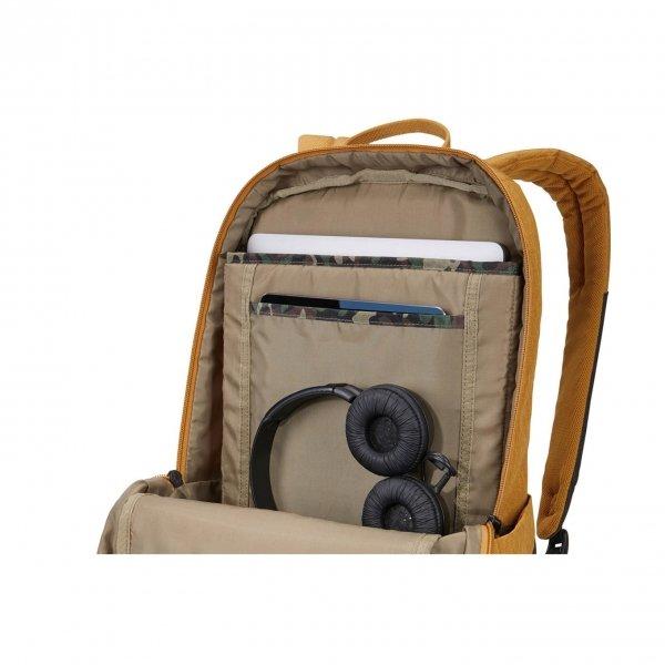 Thule Lithos Backpack 20L woodthrush/black backpack van Polyester