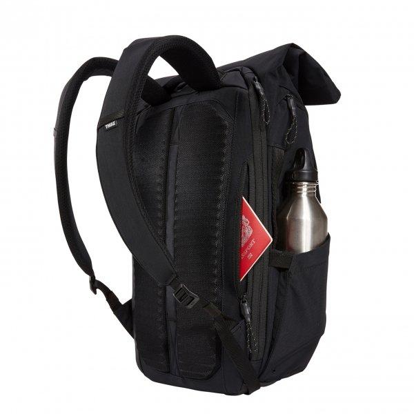 Thule Paramount Backpack 24L black backpack van Nylon