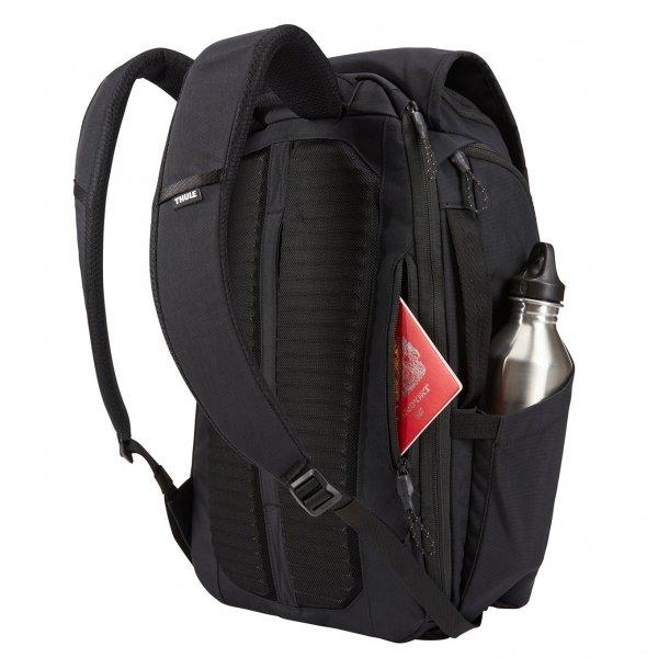 Thule Paramount Backpack 27L black backpack van Nylon