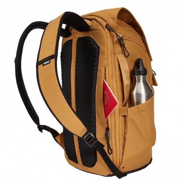 Thule Paramount Backpack 27L wood thrush backpack van Nylon